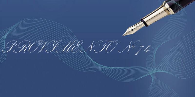 Provimento 74 é uma norma para todos os serviços notariais e de registro do país, que visa estabelecer o mínimos de tecnologia da informação.
