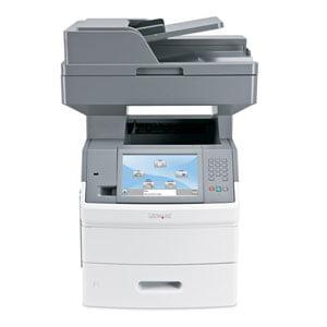 aluguel-impressora-lexmark-x654de